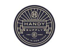 2 Logo, Badge Logo, Typography Logo, Graphic Design Typography, Logo Branding, Lettering, Logo Inspiration, Vintage Logo Design, Vintage Logos