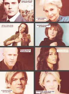 Catching Fire cast. eeeee