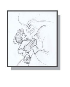 By Mike Cedano. Animation Sketches, Disney Concept Art, Disney Animation, Aladdin, Character Design, Fine Art, Painting, Model, Light And Shadow