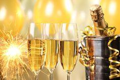 Bocados Caseros: Feliz Año nuevo 2017