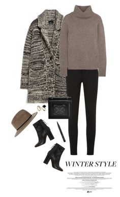 A fashion look from February 2016 featuring zara tops, pure cashmere sweaters and skinny fit pants. Browse and shop related looks. Zara Tops, Cashmere Sweaters, Skinny Fit, Isabel Marant, Bobbi Brown, New Look, Yves Saint Laurent, Topshop, Fashion Looks