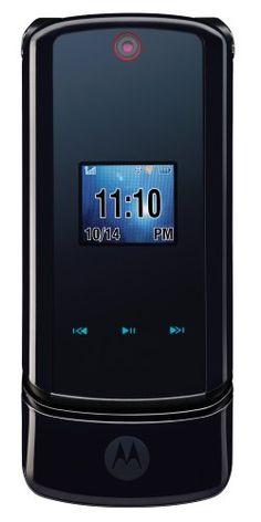 Motorola KRZR K1m (Sprint) « Store Break