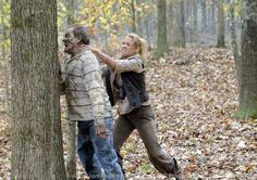 The Walking Dead 2.13: Beside the Dying Fire | Yell! Magazine