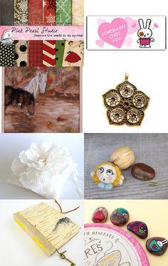Winter shopping.5 by Victoria Romanova on Etsy--Pinned with TreasuryPin.com