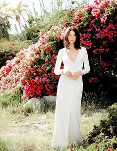 Caitriona Balfe for Vogue Spain