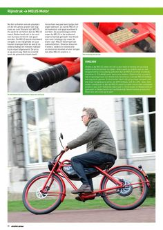 Bicicletta BRINKHAUS fietsen, Fahrräder, bicycles