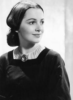 Olivia de Havilland, Gone with the Wind