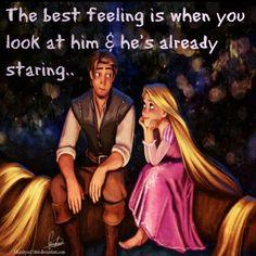 What Disney Love Affair Are You I Got RapunzelEugene