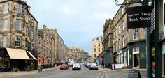Windsor House, 23 Windsor Street, Hillside, Edinburgh | McEwan Fraser Legal |