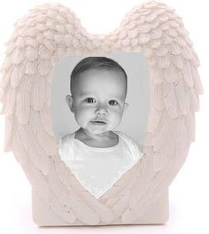 Angel Wings Photo Picture Frame by British and Bespoke, the perfect gift for Explore more unique gifts in our curated marketplace. Beautiful Angels Pictures, Angel Pictures, Photo Picture Frames, White Feathers, Christening Gifts, Angel Wings, Unique Gifts, Delicate, Child Friendly