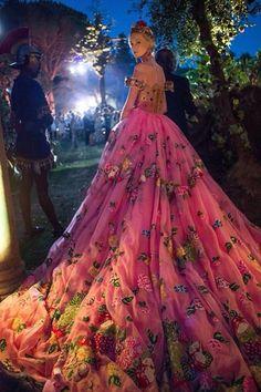 Dolce an Gabbana Alta Moda