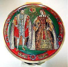 King Philip II and Queen Mary I of England Mary I Of England, Queen Of England, King Henry, Henry Viii, Mary Tudor, History Major, Tudor Era, Lady Mary, Queen Mary