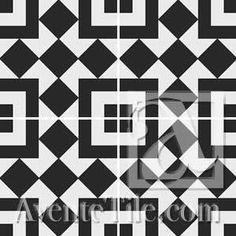 34 Black And White Cement Tile Ideas Cement Tile Encaustic Cement Tile Cement