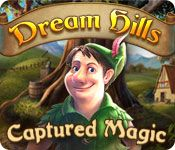Dream Hills: Captured Magic - http://www.allgamesfree.com/dream-hills-captured-magic/    Many years ago, Dream Hills was a merry, bustling kingdom. Its residents led a fairy tale life, good always triumphed over evil, and everyone was happy – until, on the day of the festival of Great Balance, the evil witch poisoned the Fairy Godmother who had been watching over the kingdom and k...