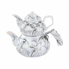 Elegant tea pot available on Wysada.com