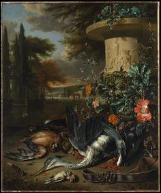 Jan Baptist Weenix (1621–1660?)