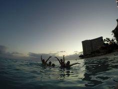 Hawaii did us good  #Hawaii #Oahu #IslandBabes