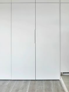 Breakfast cupboard and pantry cabinet for Wandsworth riverside apartment kitchen. Riverside Apartment, Penthouse Apartment, Cupboard Design, Kitchen Design, Cupboard Ideas, Wardrobe Cabinets, Kitchen Doors, Apartment Kitchen, Office Interiors
