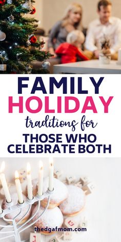 Holiday traditions to help you create lasting memories for years to come. Hanukkah traditions and Christmas traditions, for those who celebrate the holiday season and love to start a new family tradition for kids. Hanukkah Crafts, Hanukkah Food, Feliz Hanukkah, Christmas Hanukkah, Christmas Holidays, Hanukkah Traditions, Family Traditions, Christmas Traditions, Family Holiday