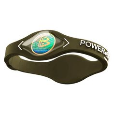 Power Balance-The Original Performance Wristband (Brown/White, Large) ** Discover this special product, click the image : Acessories fitness health