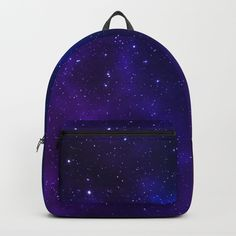 25% Off This Item With Code LOVE4ALL - Ends Tonight at Midnight PT. Space Ode Backpack by scardesign. #backpack #fashion #travelinstyle #modern #sales #sale #deals #discount #save #society6 #scifi #nerd #geek #stars #universe #39 #galaxy #family #kids #schoolbackpack #college #campusbackpack #astronomergifts #astronomer #astrophysicist #travel #travelbackpack #streetstyle #awesome #cool #gifts #giftsforhim #giftsforher #campus #dorm #sorority #bookworm #shopping #online #fraternity #style