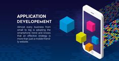 Looking for app development services? Sprink Digital, a mobile app development agency, specializes in providing promising mobile applications for iOS and Android. Information Technology Services, Mobile Applications, App Development, App Design, Digital Marketing, Ios, Smartphone, Android, Coding