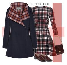 """Get the Look: Cool Coats"" by musicfriend1 ❤ liked on Polyvore featuring Alexander McQueen, Mulberry, Zimmermann, women's clothing, women's fashion, women, female, woman, misses and juniors"