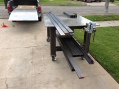 New project 4 x 8 CNC plasma build. - OFN Forums