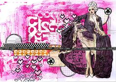 Art Journal 2013 Comme Un Lundi