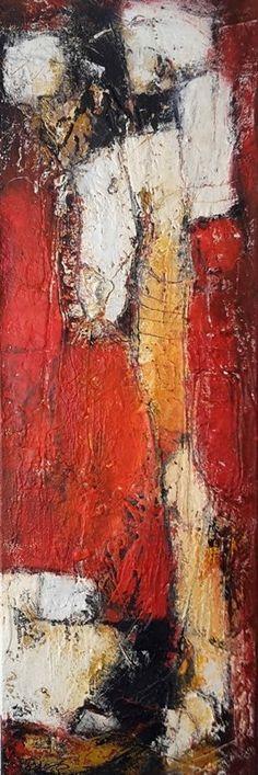 Abstrakte, Expressive, Experimentelle Malerei