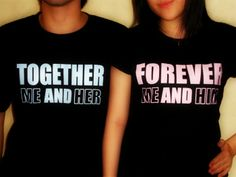 66 Best COUPLES T SHIRT Images