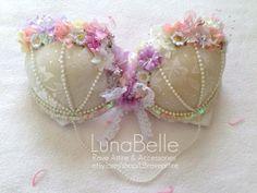 Flower Seashell