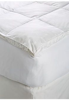 Biltmore� For Your Home 400 Thread Count Tencel� Mattress Pad