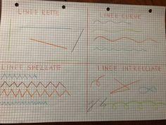 Regioni, confini, linee classe prima e seconda - Maestra Mihaela Pixel Art, Bullet Journal, Math, School, Biscotti, Science, Alphabet, Math Resources, Cookie Recipes