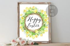 ♥ ♥ HAPPY EASTER ♥ ♥ ♥ ♥ INSTANT DOWNLOAD ♥  ★★★ SPECIAL OFFER ★★★ ★ BUY 3 PRINTS GET 4TH 1 FREE ★ ★SELECT 4 PRINTS, AT CHECKOUT USE CODE: 1PRINTFREE
