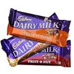 Cadbury Assorted 3 Pcs