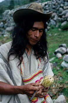 Arhuaco people