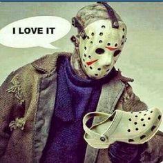 Croc love