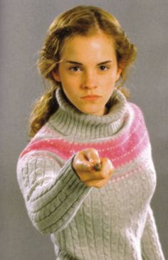 Goblet Of Fire Hermione