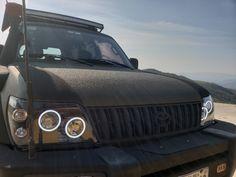 4x4, Toyota Land Cruiser Prado, Nissan Pathfinder, Life Inspiration, Offroad, Truck, Ideas, Jeeps, Cars