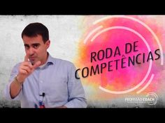 Vídeo Aula - Ferramentas de Coaching: Roda de Competências