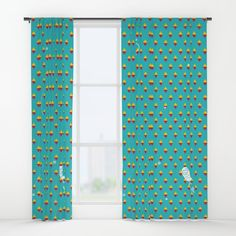 Buy #014 OWLY space travel Window Curtains by owlychic. Worldwide shipping available at Society6.com. Just one of millions of high quality products available. #curtains #textiles #livingrooms #products #today #owlychic #curtain #hanger #window #window #covers #livingrooms #decors #building #product
