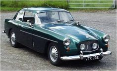 The last of the line in Bristol Cars