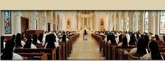 Dominican Sisters of St. Cecilia. Nashville, TN