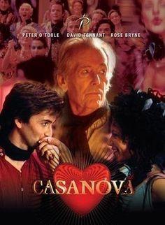 Casanova (TV Mini-Series 2005- ????)