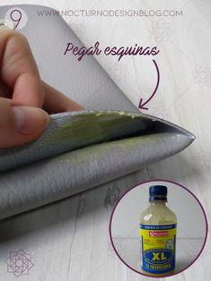 DIY: Bolso sin costuras + molde gratis. – Nocturno Design Blog Design Blog, Water Bottle, Diy, Drinks, Jeans, Molde, Tutorials, Patterns, Dressmaking