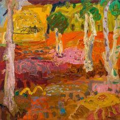 About © Sally Stokes Annandale Galleries. Copyright Annandale Galleries, all rights reserved. Painter Artist, Abstract Art Painting, Fine Art, Expressionism Painting, Australian Art, Painting, Art, Landscape Art, Australian Painters
