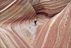 Coyote Buttes North, Paria Canyon-Vermillion Cliffs Wilderness, Arizona