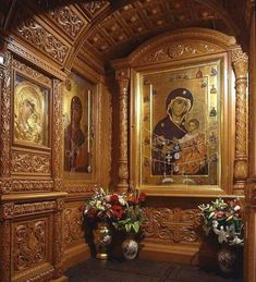 Icon orthodox