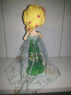 Elsa Fever by Biscuit da Lane